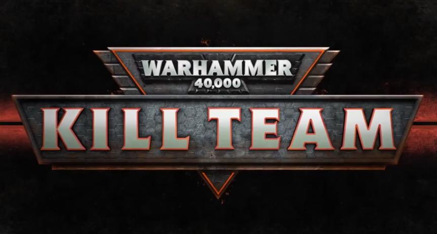 Kill Team 2018