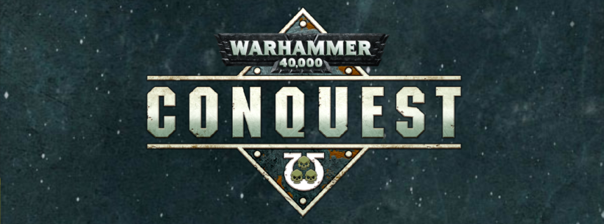 Warhammer Conquest: The Magazine